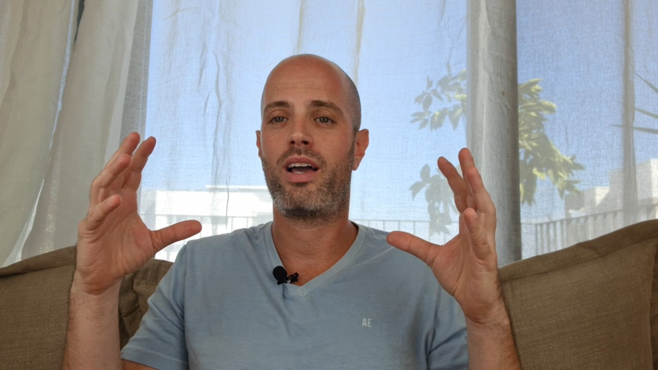 Why should you practice meditation? [video]